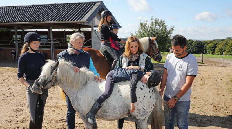 Horse-Boy-Therapie