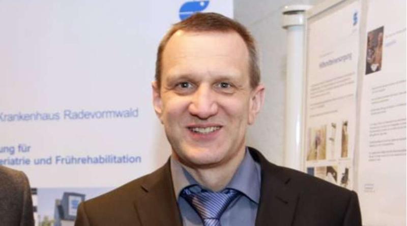 Prof. Dr. Ulrich Sliwka