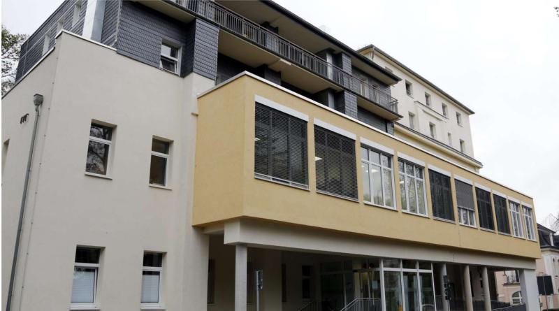 Fabricius-Krankenhaus