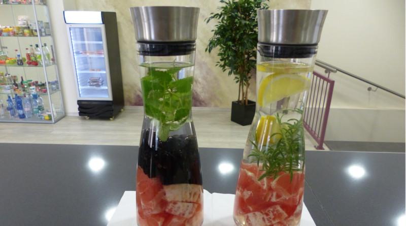 Ernährung_Infused Water 1