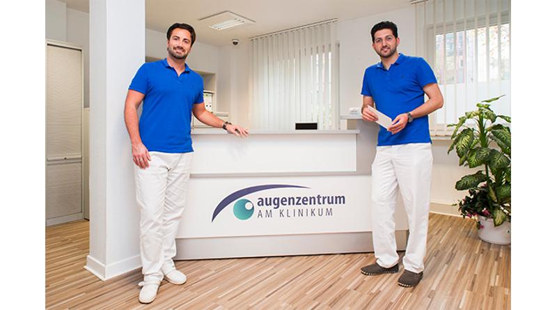 Augenzentrum am Klinikum,Dr. med. H. Akgül und Dr. med. Kadir Kocadag