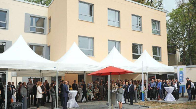 LVR eröffnet psychiatrische Klinik