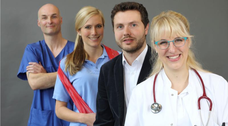 Branche Gesundheitswesen, Kplus Gruppe