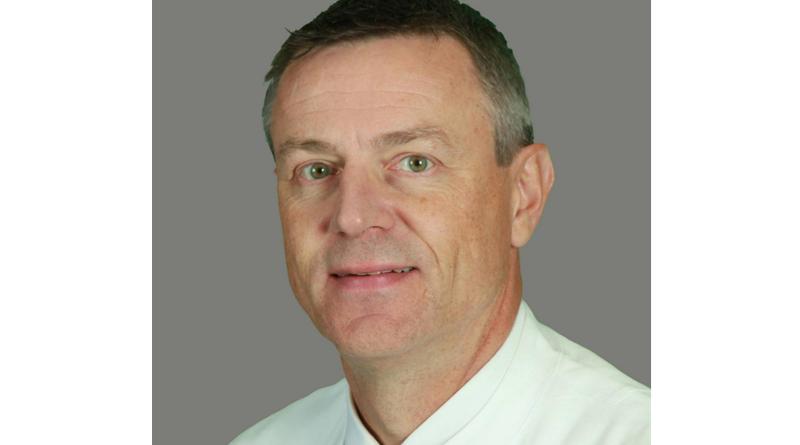 Dr. Volker Spartmann Chefarzt Geriatrie mit Geriatrischer Tagesklinik der St. Lukas Klinik. Foto: St. Lukas Klinik
