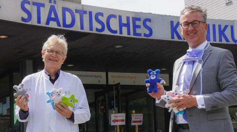 Dr. Volker Soditt & Matthias Dargel