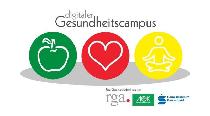 Digitaler Gesundheitscampus
